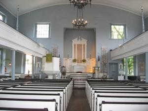 St George's United Methodist Church - Philadelphia, Founded in 1767