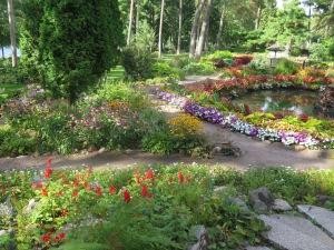 Munsinger Garden September 6, 2019 St. Cloud MN